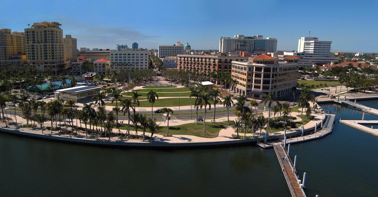 west palm beach web design
